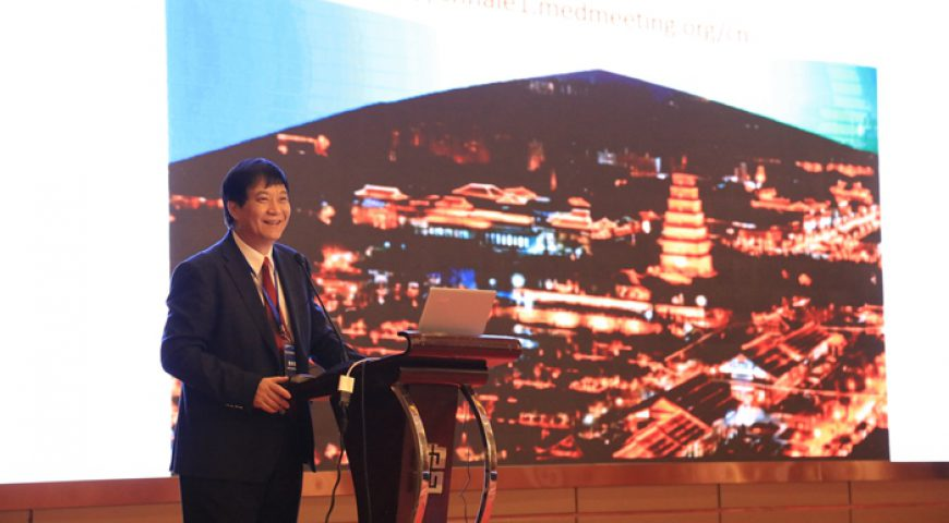 1st Chinese seminar on AIE in Xi'an